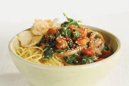 chinese wok recept