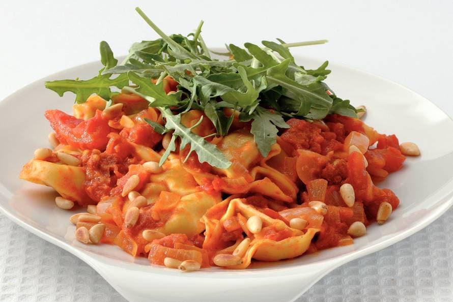 tortellini recept ah