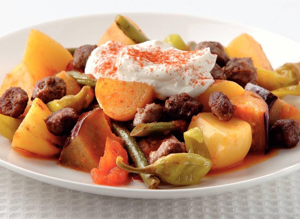 Turkse recepten met yoghurt