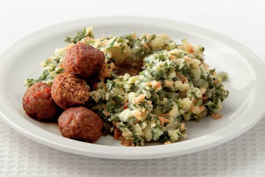 boerenkool recept vegetarisch