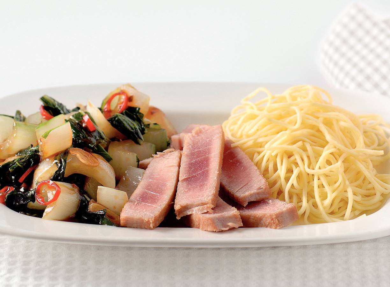 Oosterse tonijn
