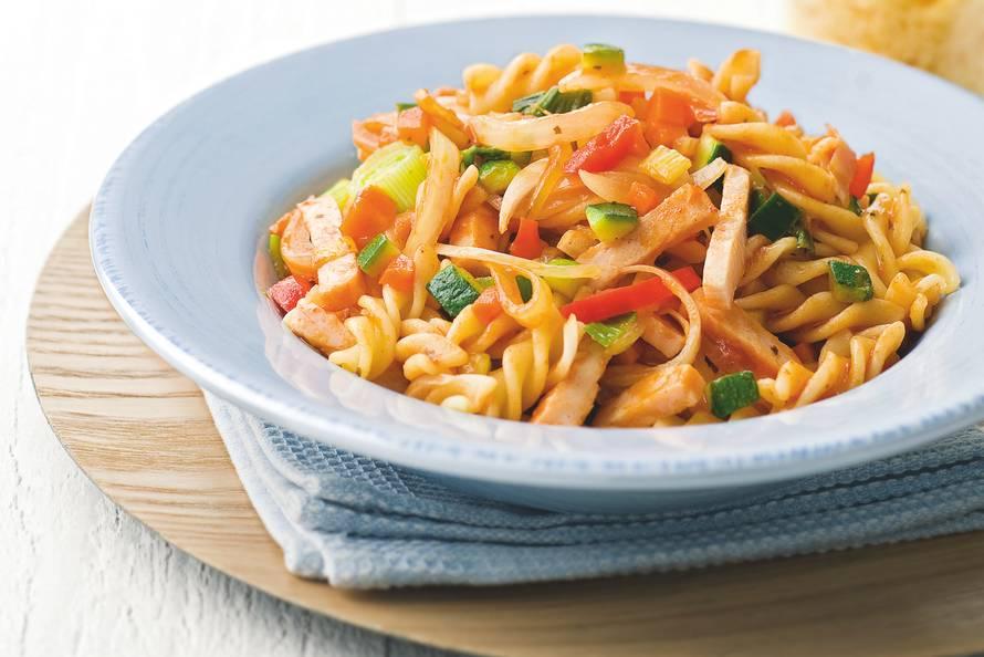 allerhande recepten pasta