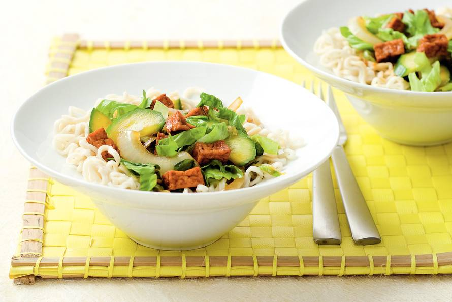 japanse recepten vegetarisch