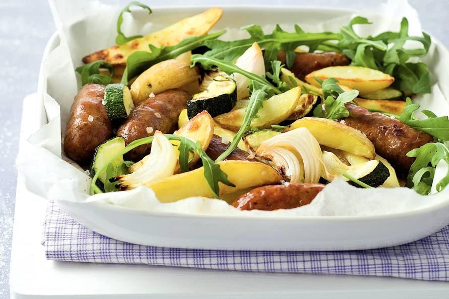 toscaanse groenten