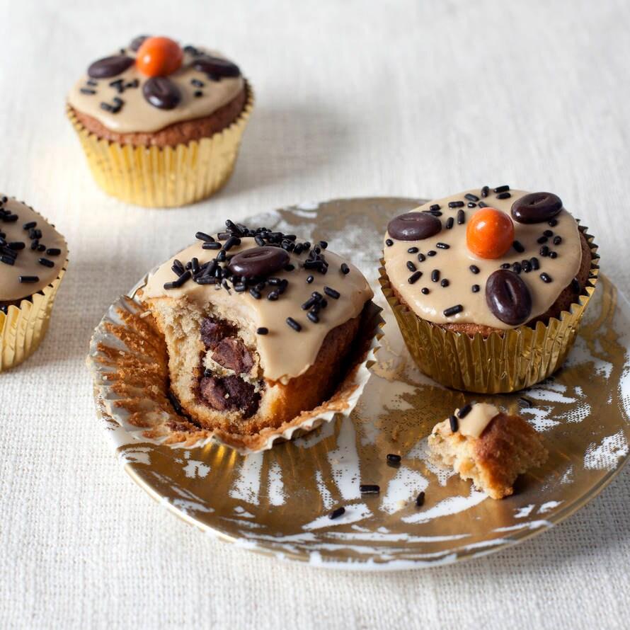 Cupcakes all'Italiano