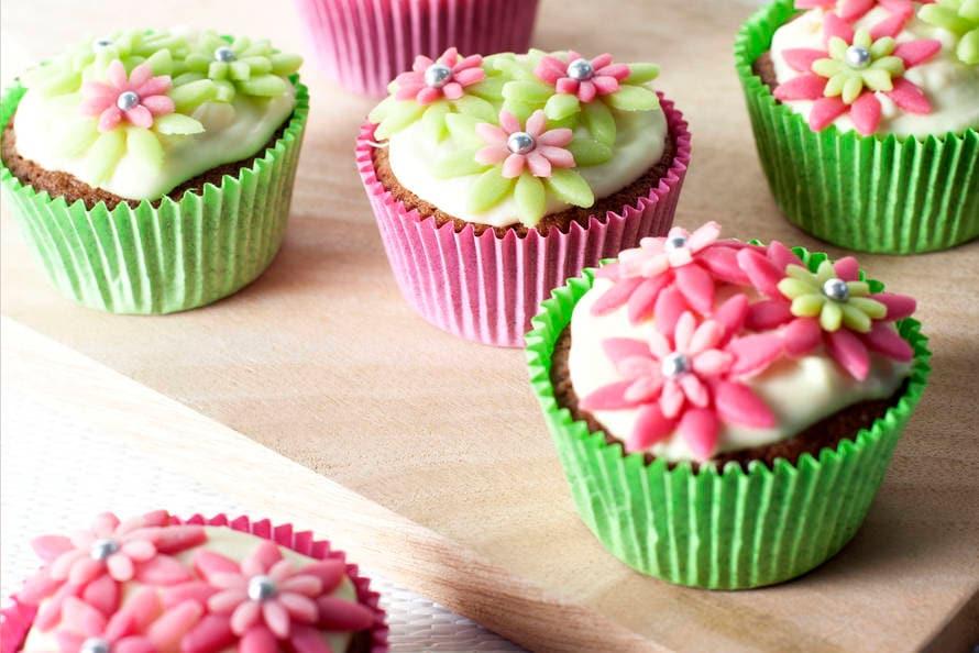 cupcakes recept ah