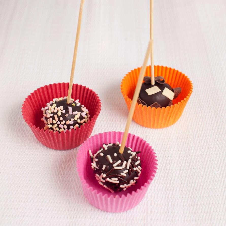 Feest cakepops