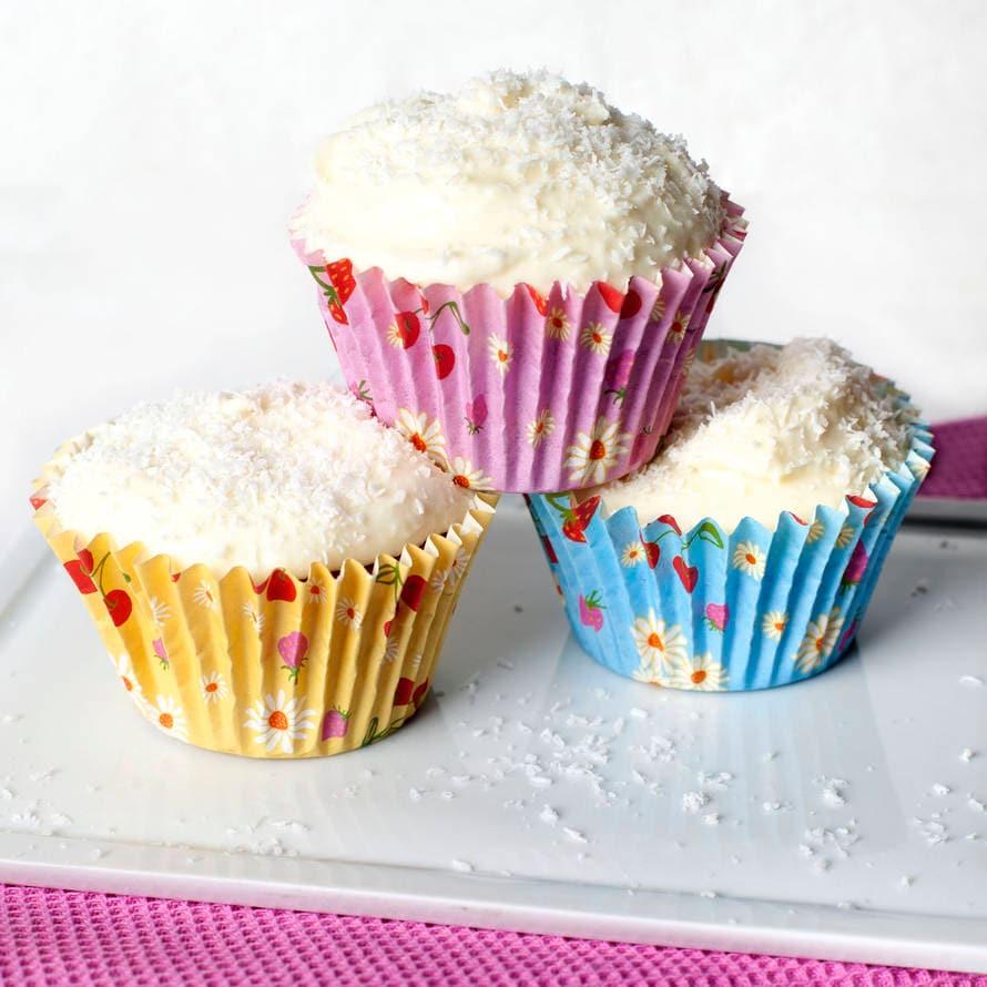 Meerzaden-cupcakes