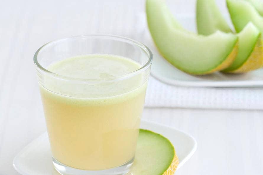 Appel-meloensap