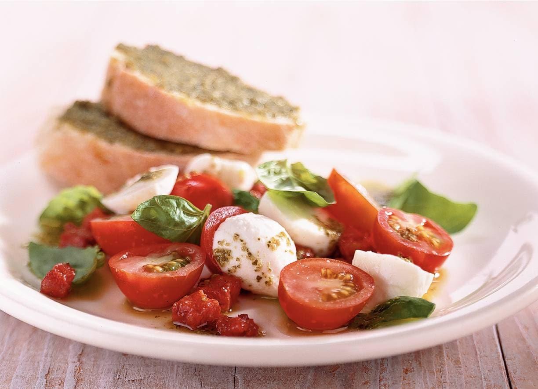 Antipasto-salade