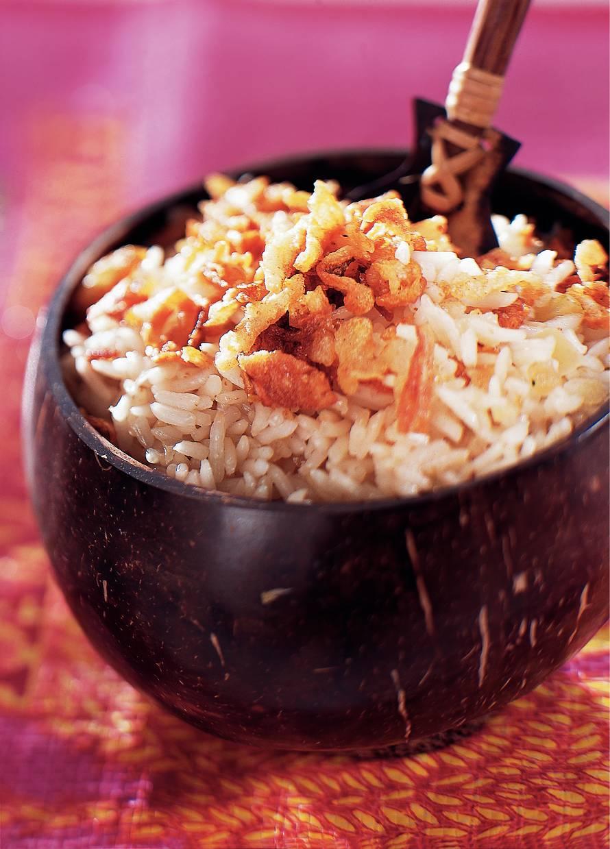 Milde rijst