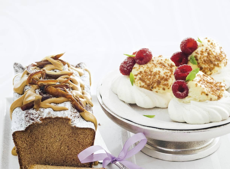 Limoncello-meringue