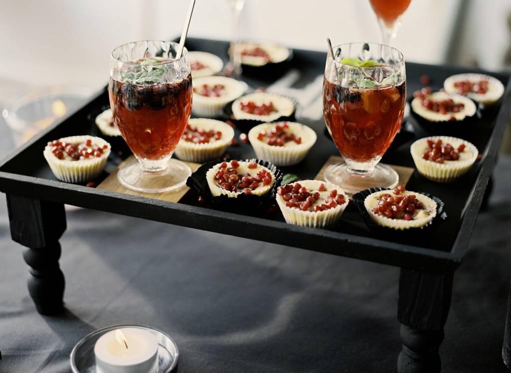 Wittechococheesecakes