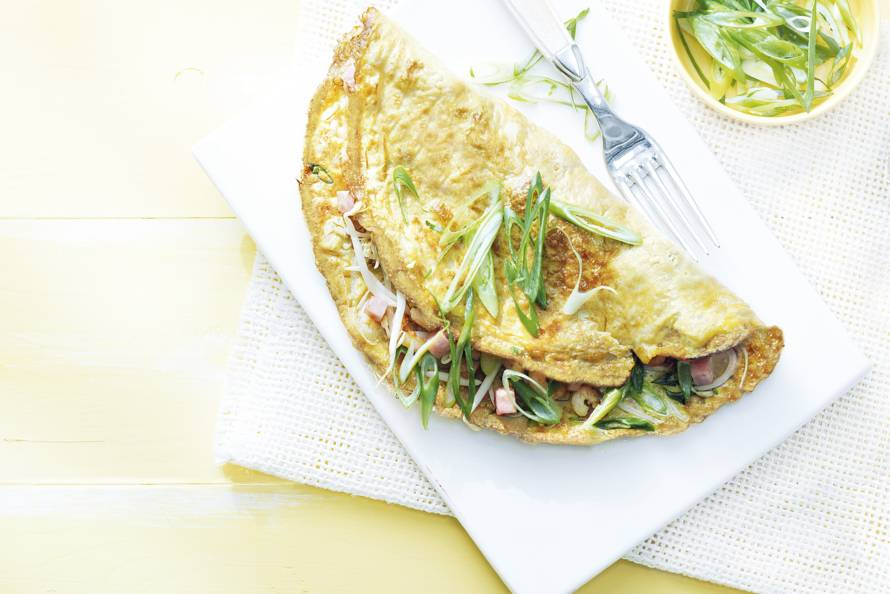 Chinese omelet