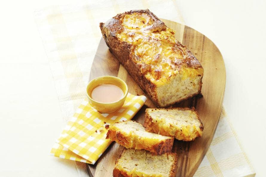 recept bananenbrood ah