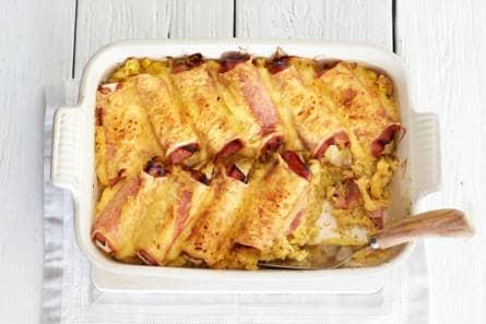 recipe: witlof uit de oven met aardappelpuree [2]