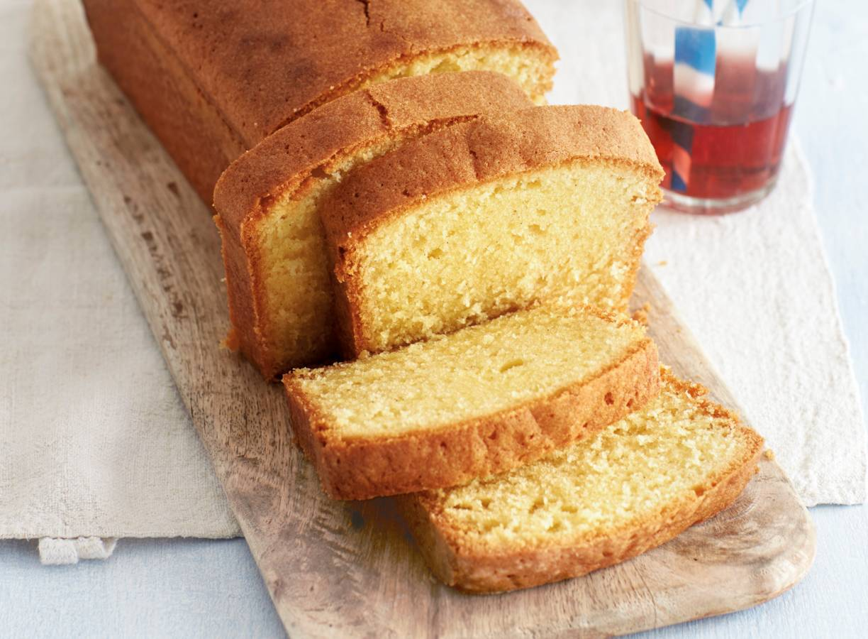 Cake basisrecept