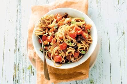 worst met pasta