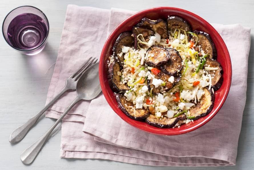 couscous recept vegetarisch ah