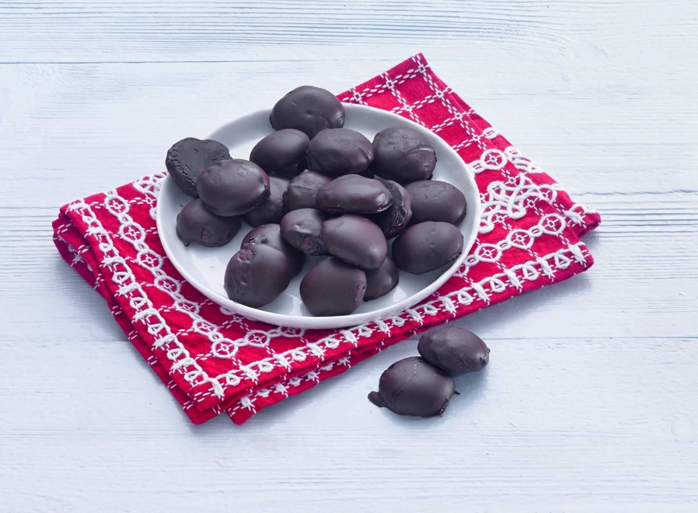 Chocoladekruidnoten