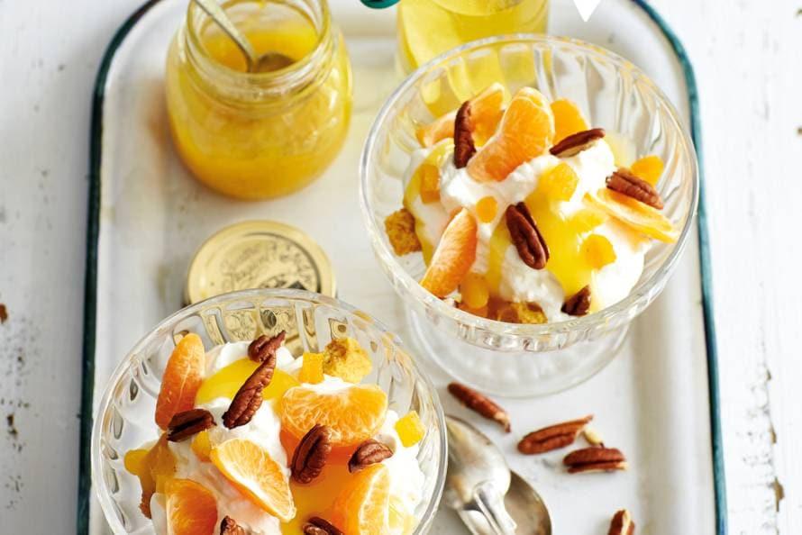 dessert recepten fruit