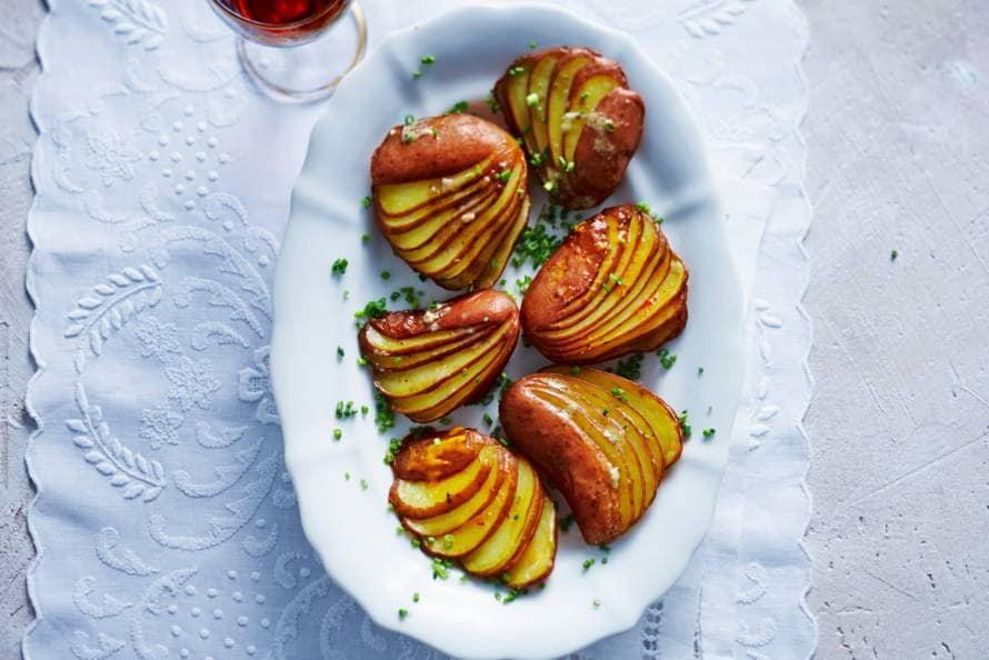 aardappelwaaiers - recept - allerhande - albert heijn