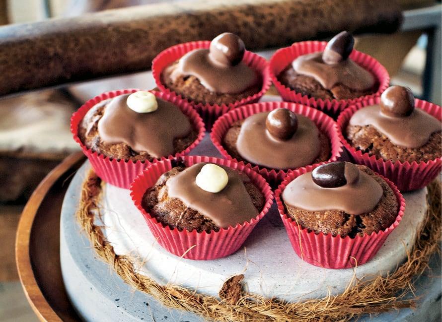 Chococakes