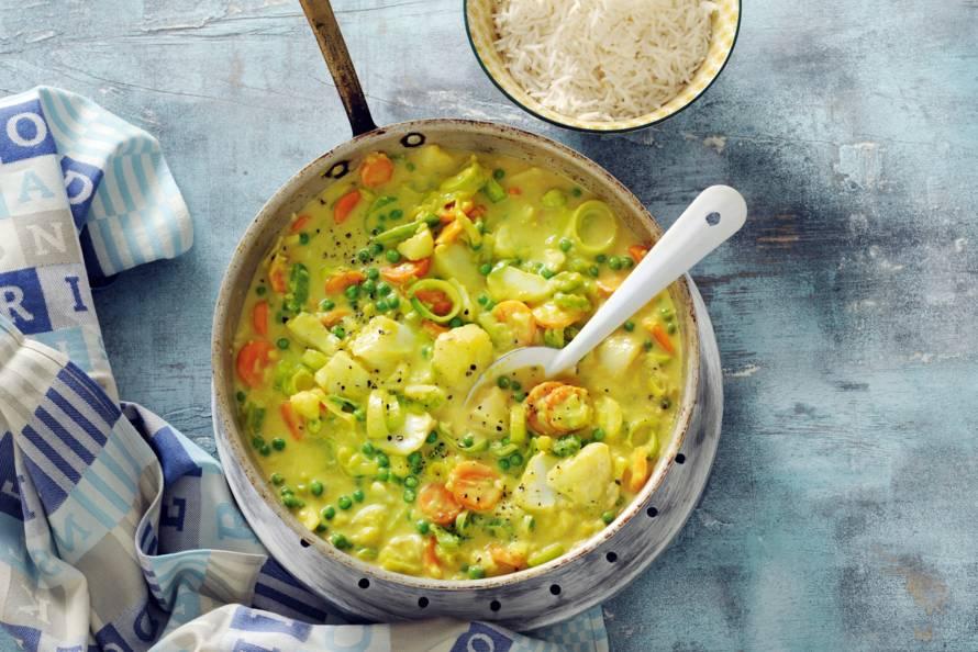 makkelijke groente recepten