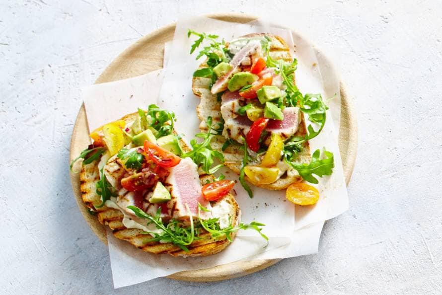 mediterraan eten recepten