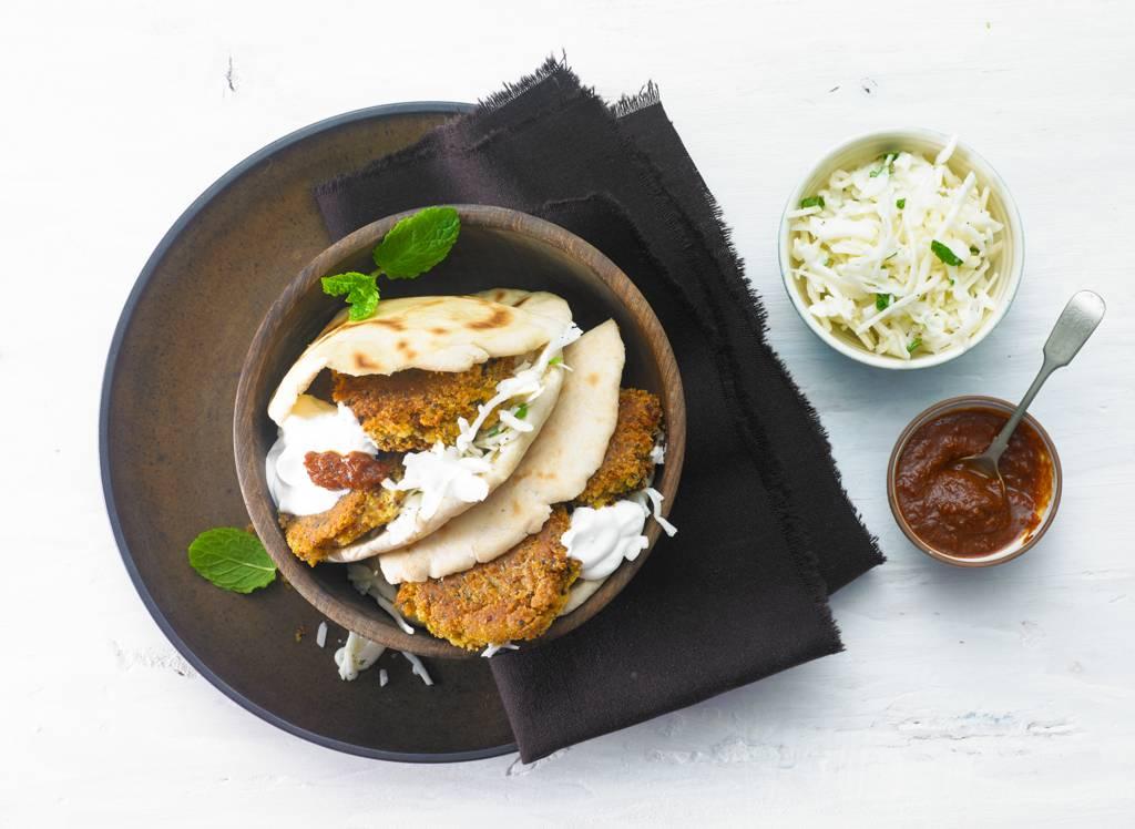 Vegetarische Griekse recepten