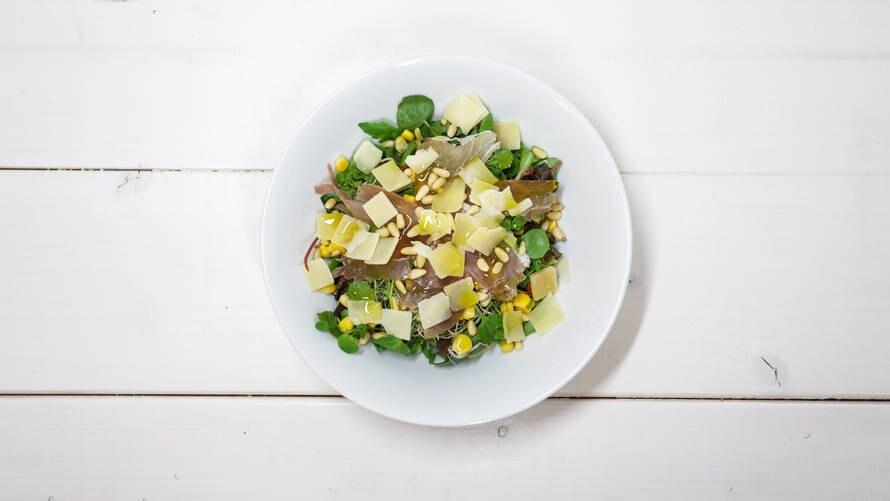 Style My Days Italiaanse salade