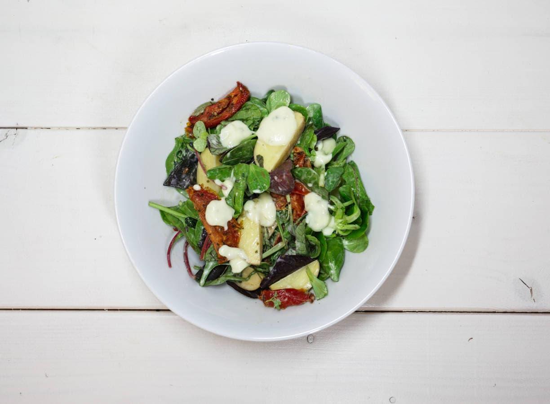 Work That Es' energierijke salade