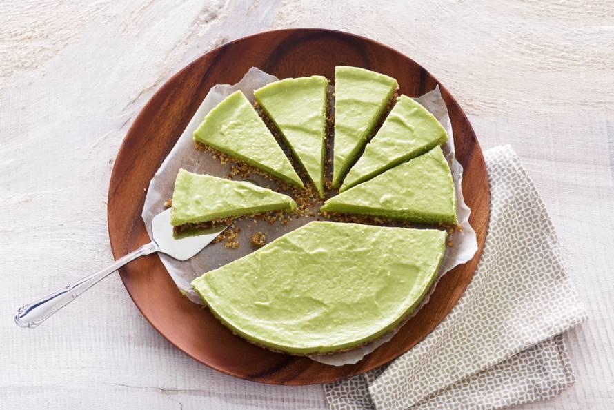 avocado recepten ah