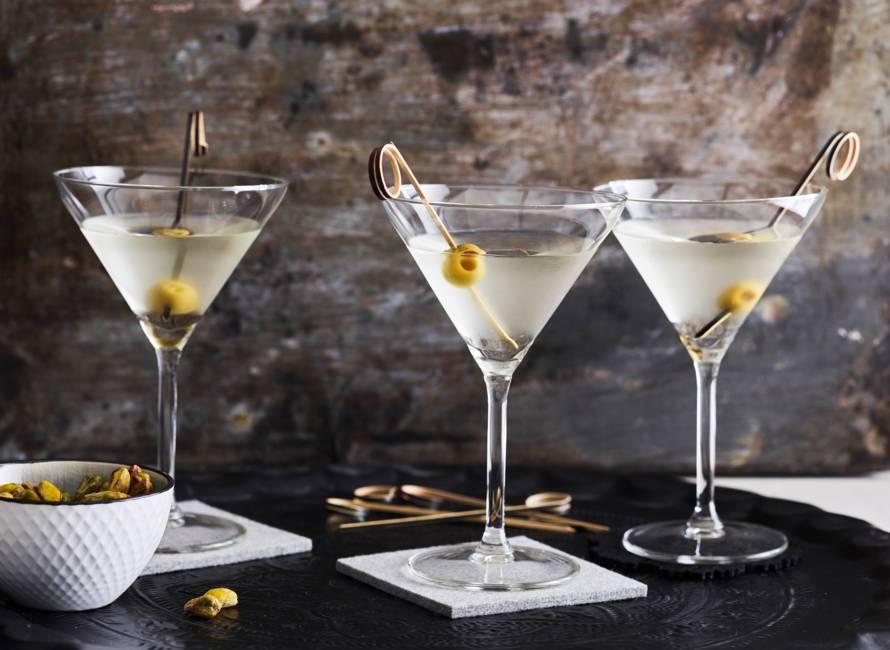 Klassieke Martini