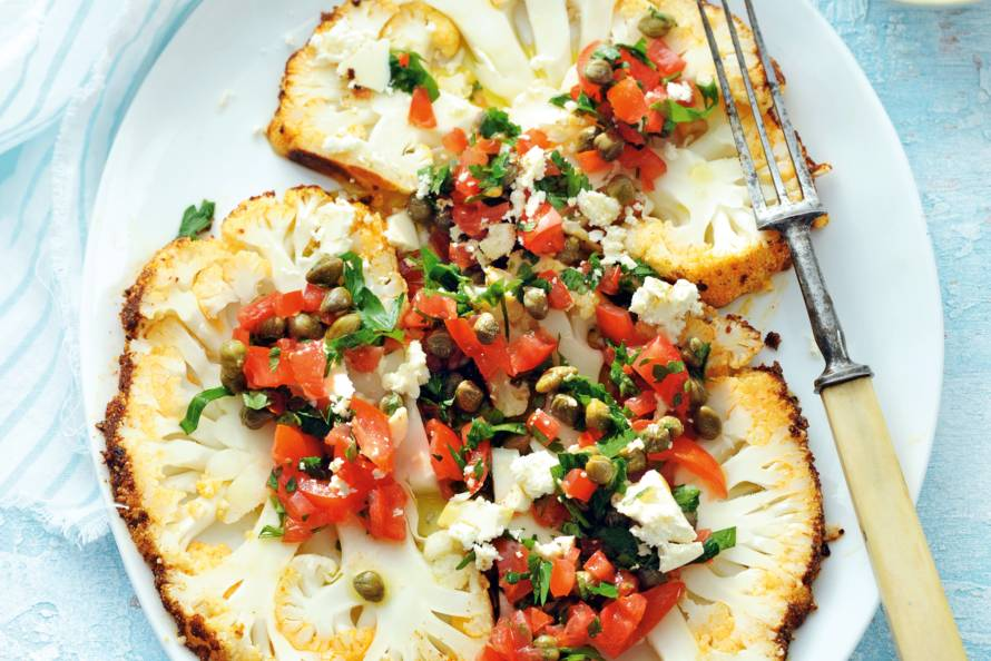 vegetarisch glutenvrij koken