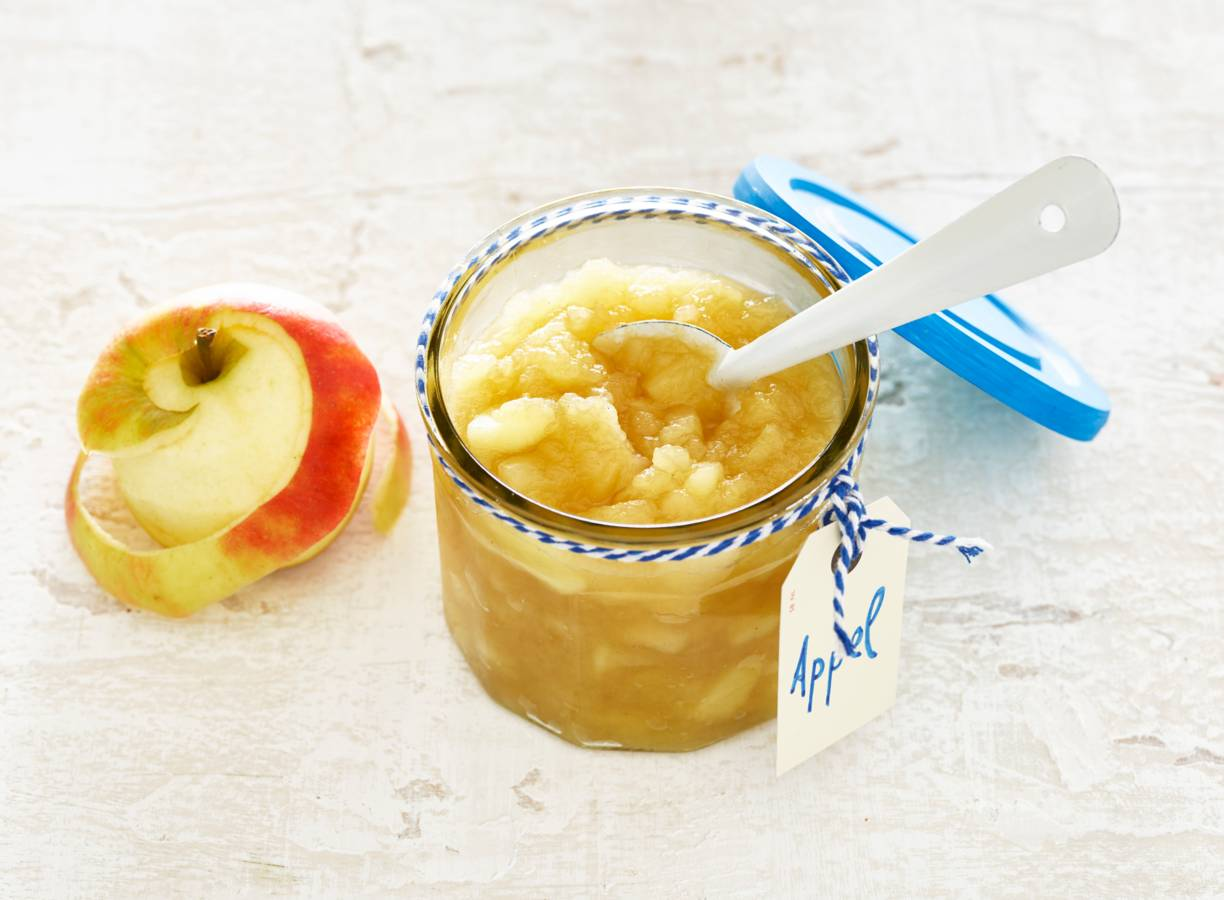 Appelcompote