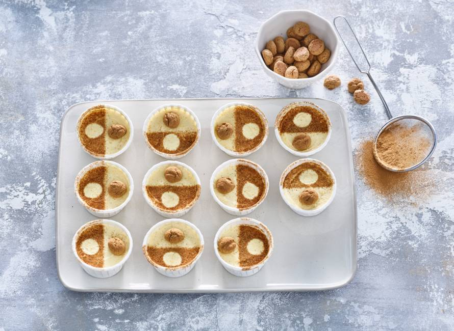 Pompoen-kruidnoten-cheesecakes