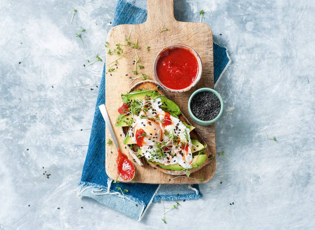 Favoriete recepten van De Hippe Vegetariër