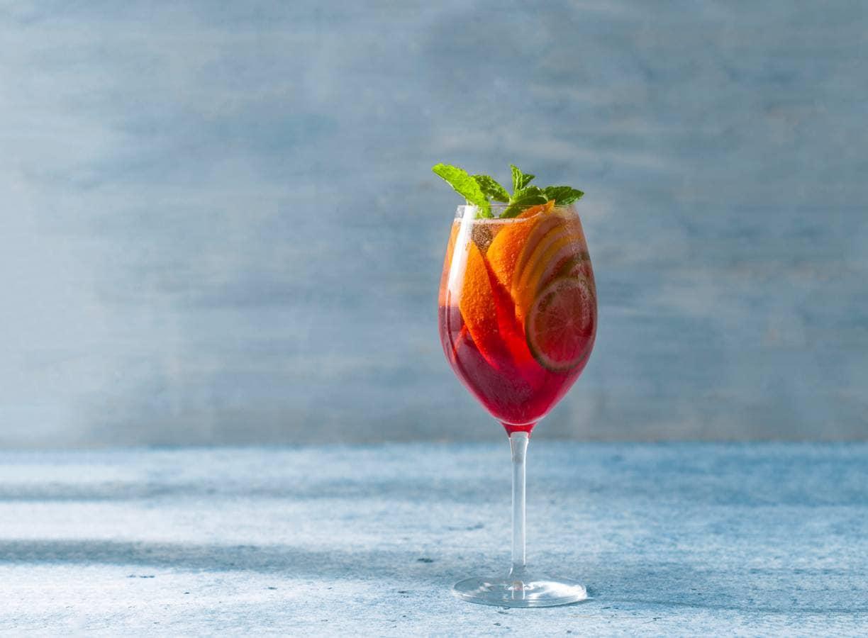 Teisseire Strawberry Celebration