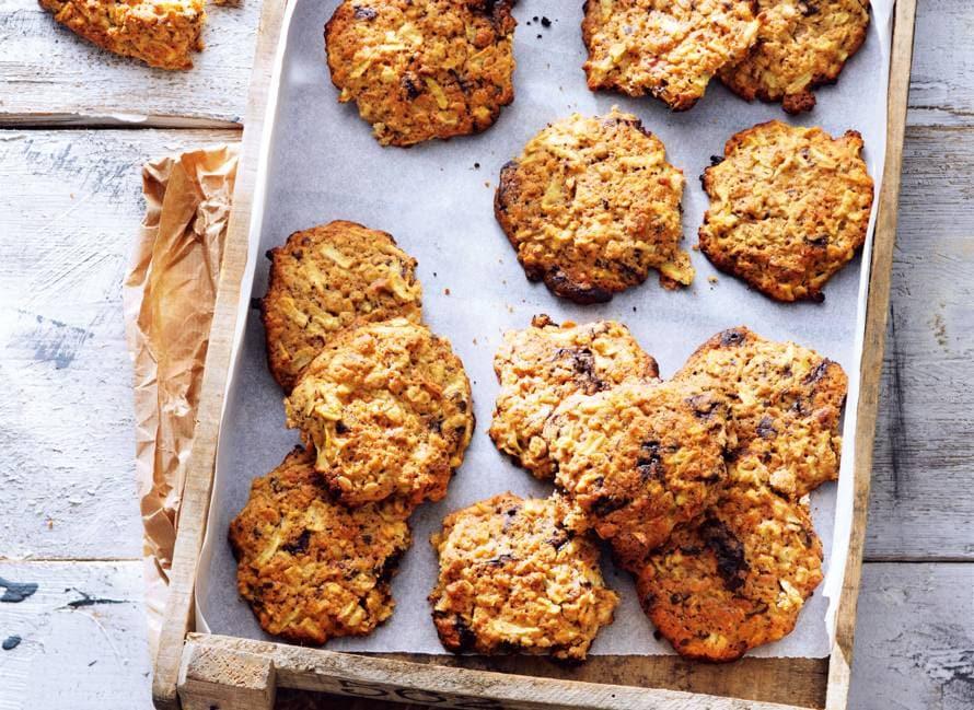 Appel-chocolatechipcookies