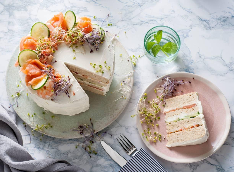 Sandwichcake