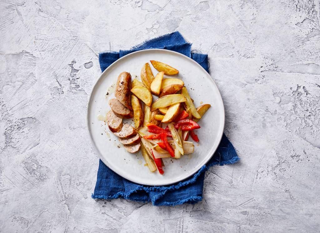 glutenvrije recepten met vlees