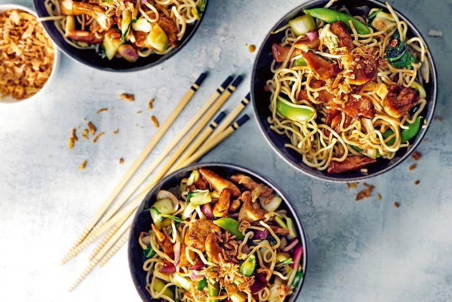chinese recepten ah