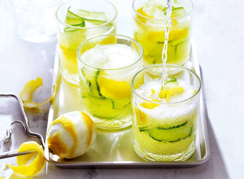 Limoncello-cocktail