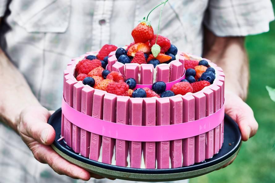 aparte taarten maken