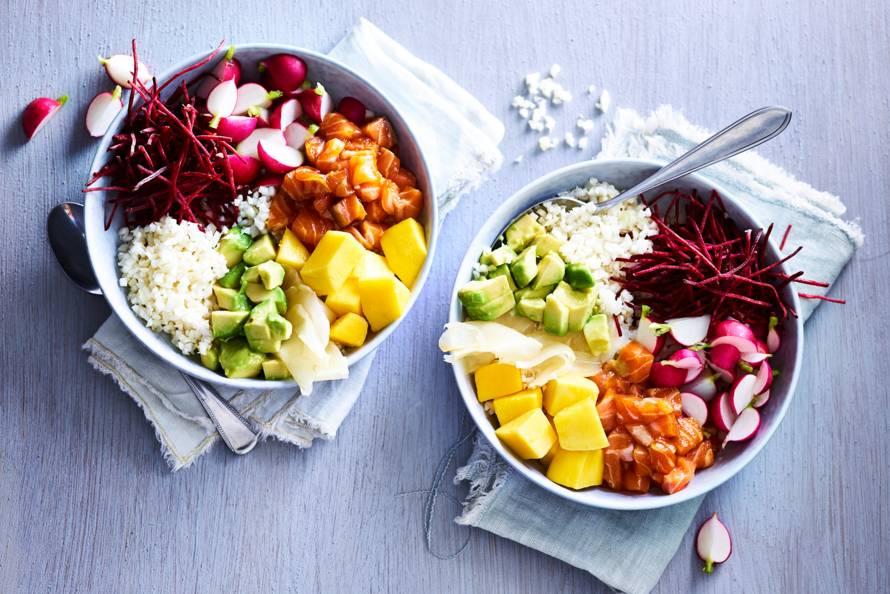 koolhydraten vrij recepten thuis