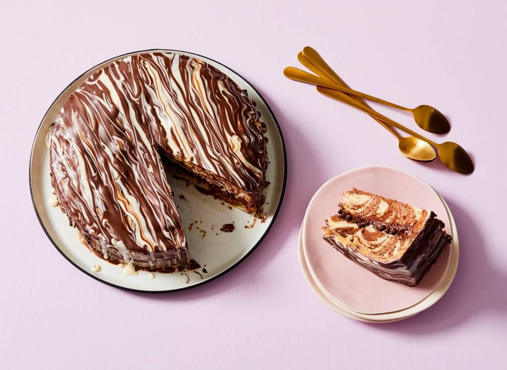chocoladetaart recepten
