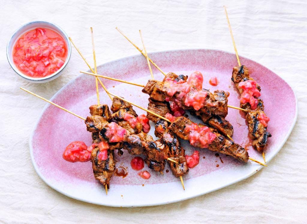 Bbq-recepten met varkensvlees