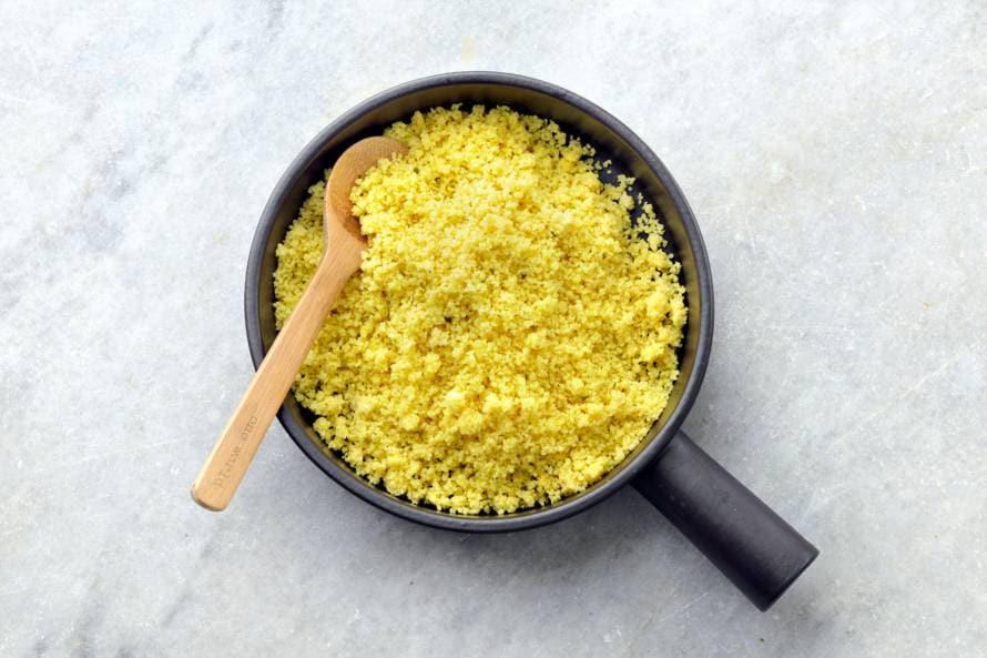 Couscous (stomen)