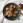 Varkenshaas champignon-roomsaus